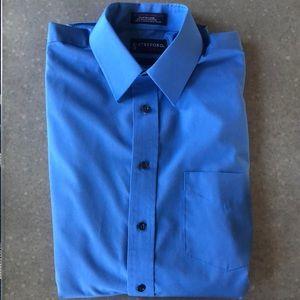 Stafford Men's Dress Shirt